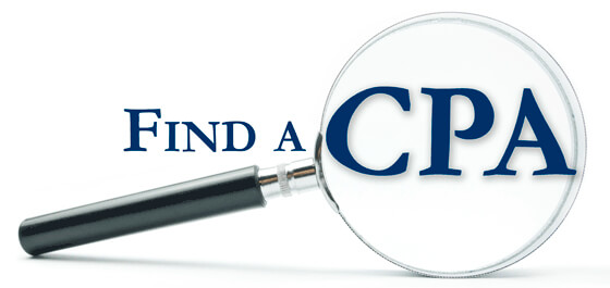 find a cpa minnesota board of accountancy